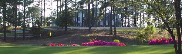 Longleaf Golf Club