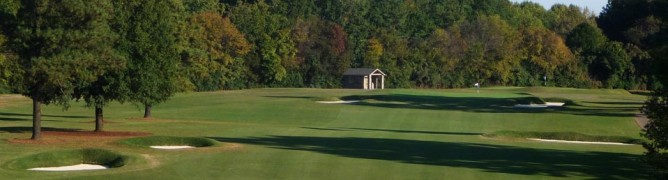 The Carolina Golf Club