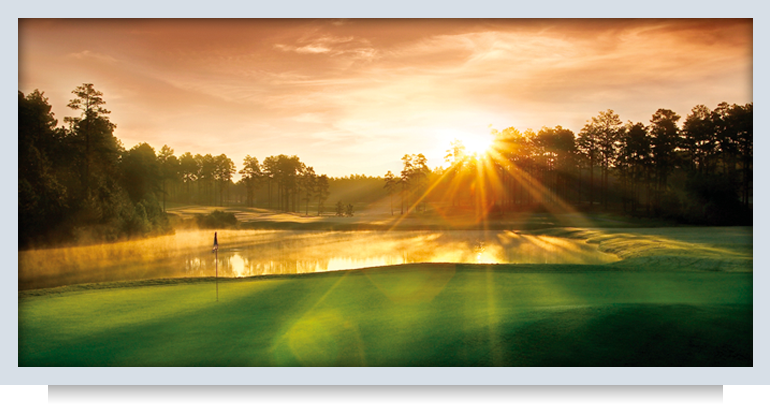 National golf packages in pinehurst